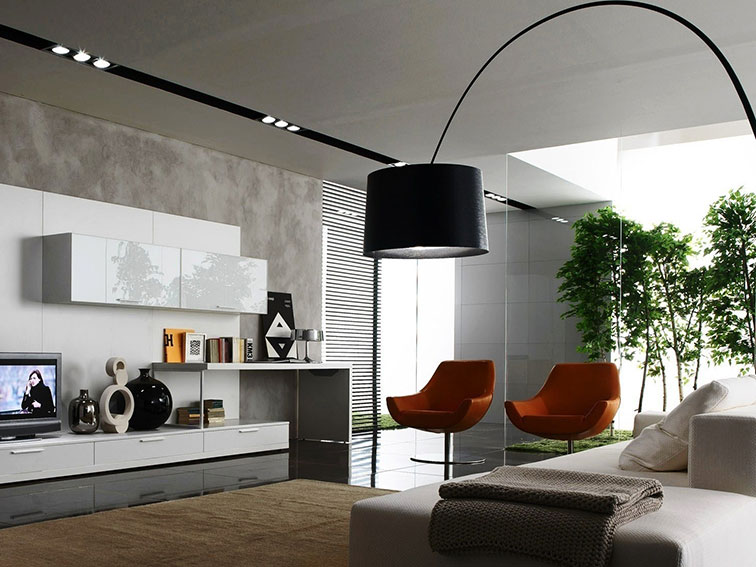 Contemporary vs Modern Style What\u0027s the Difference?