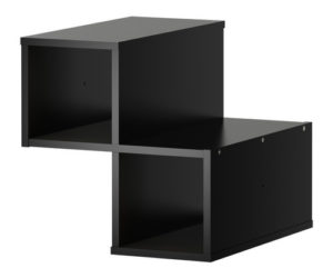 Different Ways To Use Style Ikea39s Versatile Expedit Shelf