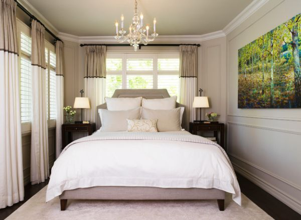 How do I design my small bedroom? - design your bedroom