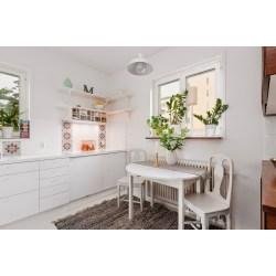 Small Crop Of Studio Or Efficiency Apartments