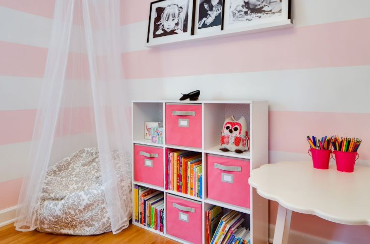 Fun Ways To Decorate And Organize Your Home With Cubes