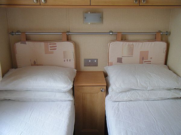 Difference between the varied bed sizes  King, Queen