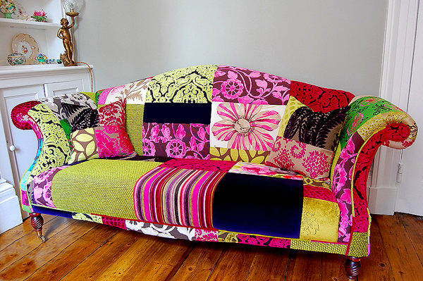 Ideas To Update Old Cushion Covers