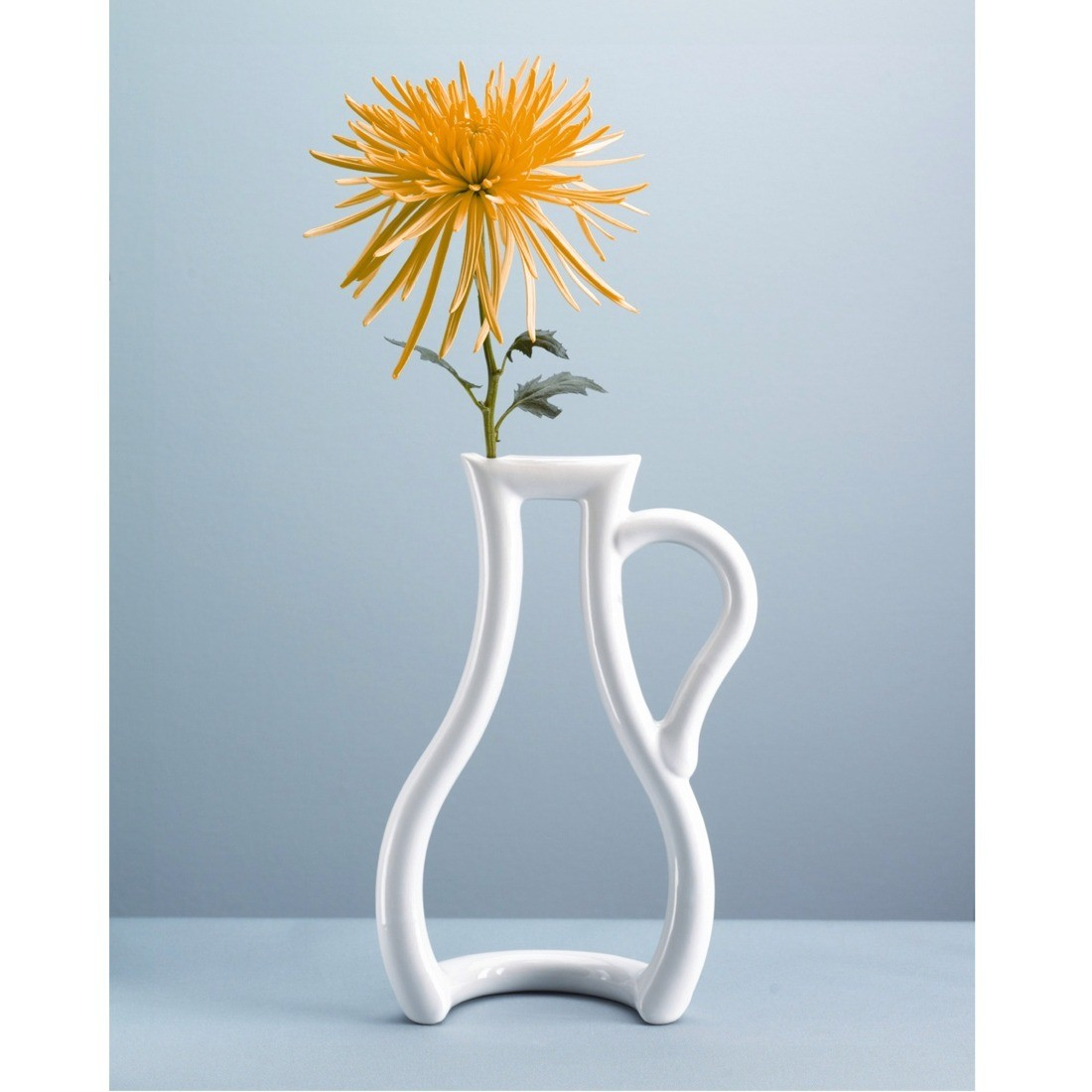 Unique Flower Vases Outline Vase From Mocha