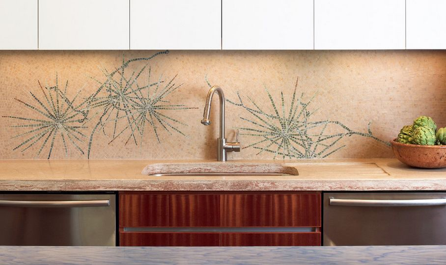 contemporary kitchen mosaic backsplash stand kitchen backsplash contemporary kitchen metro