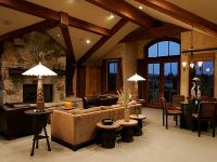 How To Vault A Ceiling In Ranch | Nakedsnakepress.com