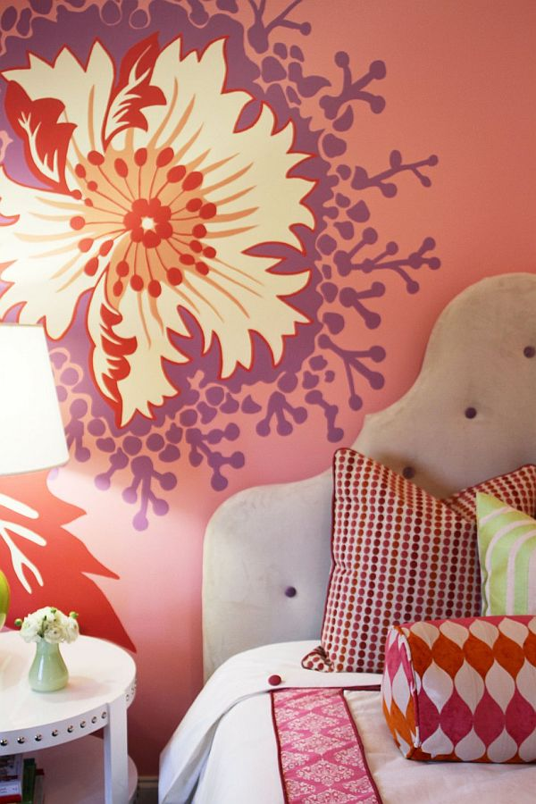 55 Room Design Ideas for Teenage Girls - girl bedroom designs