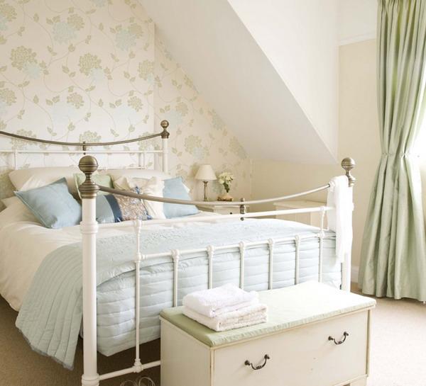 turning attic bedroom ideas