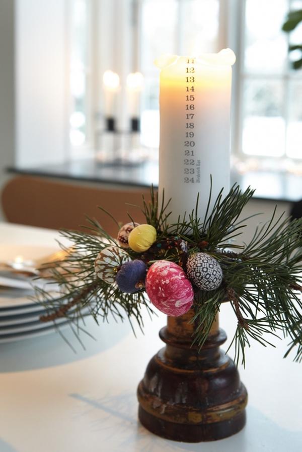 Christmas Decor Ideas From Denmark