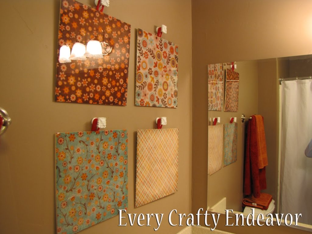 Interior Decoration With Waste Material 15 Easy Diy Wall Art Ideas You Ll Fall In Love With