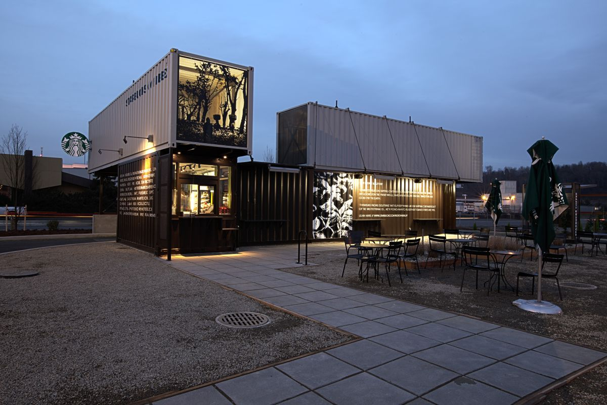 Container Haus Modern 22 Most Beautiful Houses Made From Shipping Containers