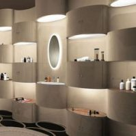 Hutton Inset Medicine Cabinet