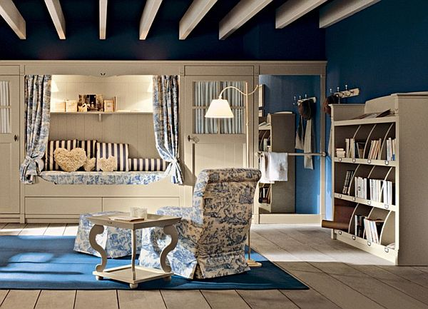 Boy Bedroom Designs Classic Children Bedroom Design From Minacciolo