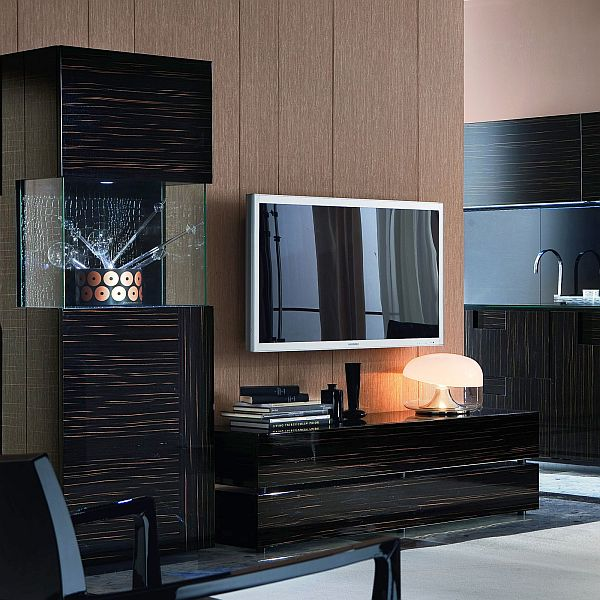 The Nightfly Entertainment Center For Living Room - the living room center