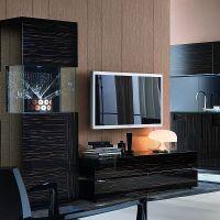The Nightfly Entertainment Center For Living Room