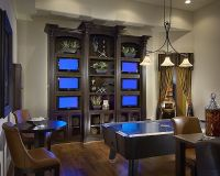 Inspiring game rooms decorating ideas