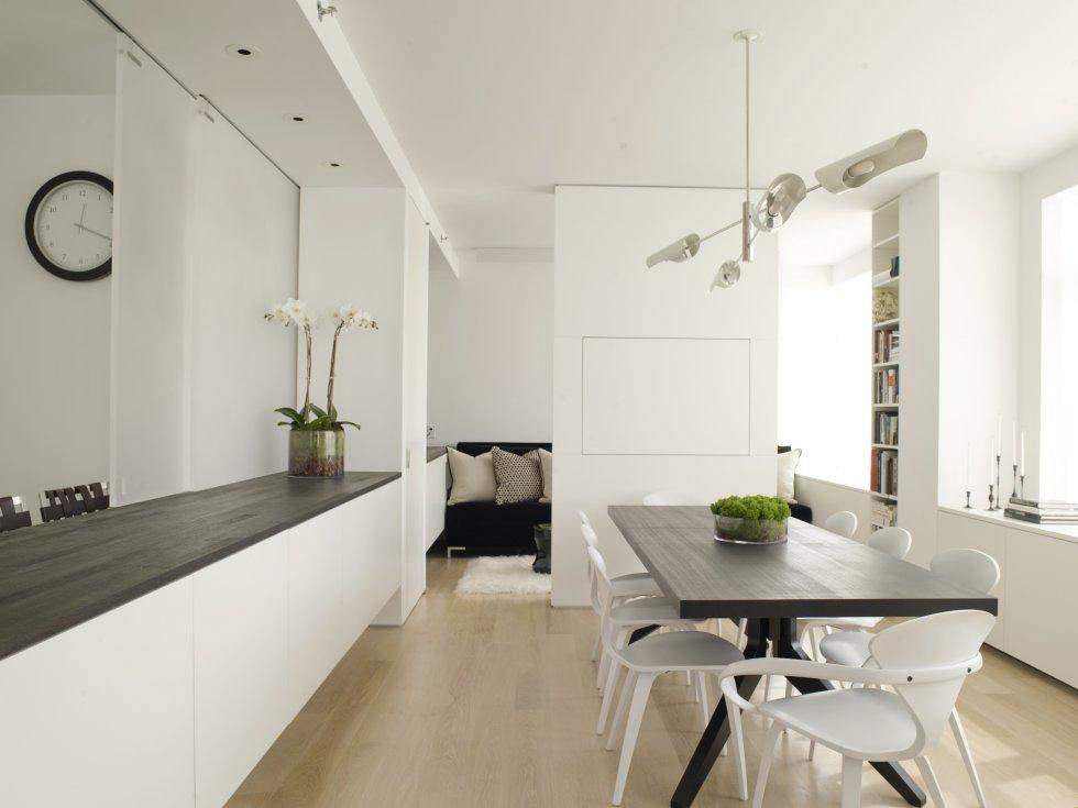 simple white interior design kitchen house white interiors