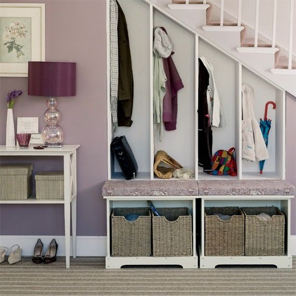 60 Under Stairs Storage Ideas For Small Spaces Making Your House - under stairs kitchen storage