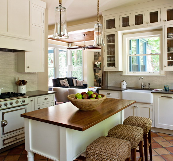 charming cottage style kitchen decors small country cottage kitchens small country kitchens designs