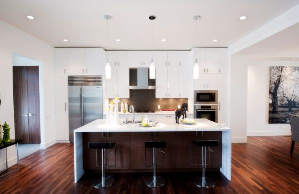 Images Of Modern Kitchens With Islands 15 Modern Kitchen Island Designs We Love