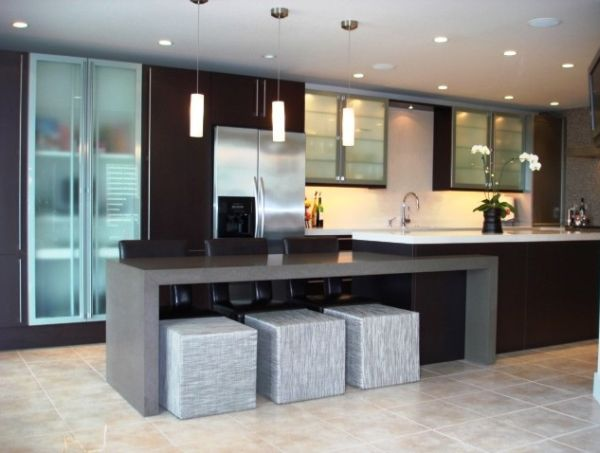 Different Types Of Kitchen Islands 15 Modern Kitchen Island Designs We Love