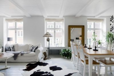 10 Duplex Interior Designs With A Swedish Touch