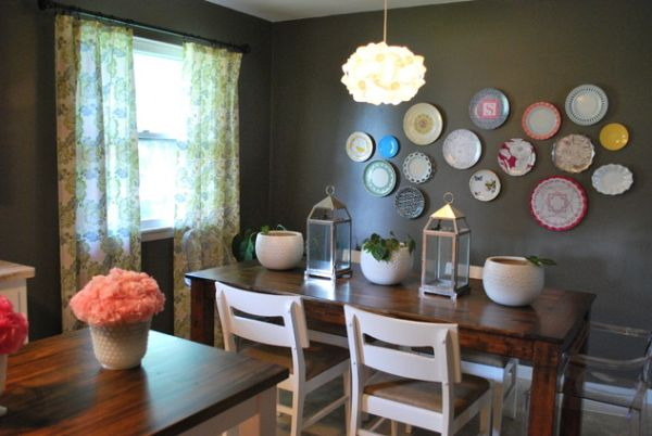13 Low Cost Interior Decorating Ideas For All Types Of Homes - home decor on a budget