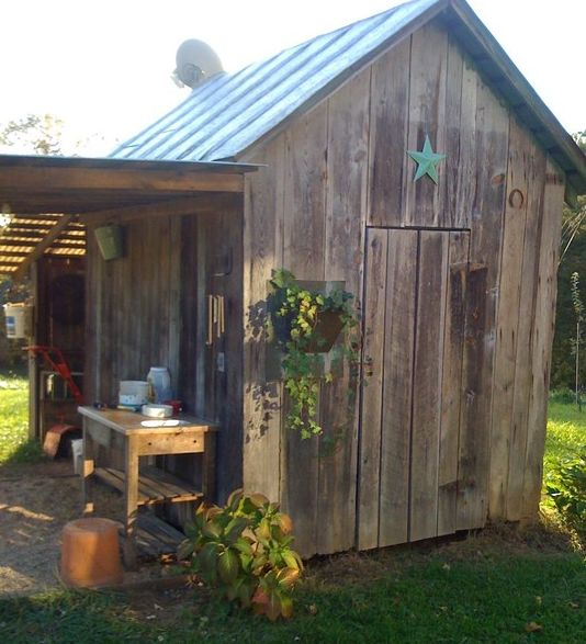 16 garden shed design ideas for you to choose from - garden shed design