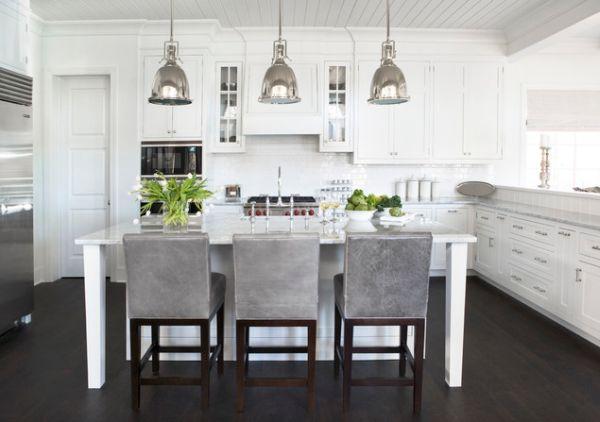 industrial kitchen island lighting ideas eye catching white kitchen beams white kitchen beamed ceiling home styles nantucket
