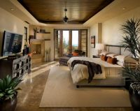 A few ways of turning a tray ceiling into a beautiful ...
