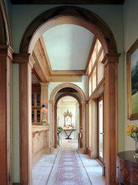 Using Arches In Interior Designs