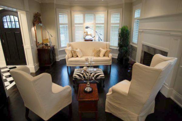 Effective Living Room Furniture Arrangements