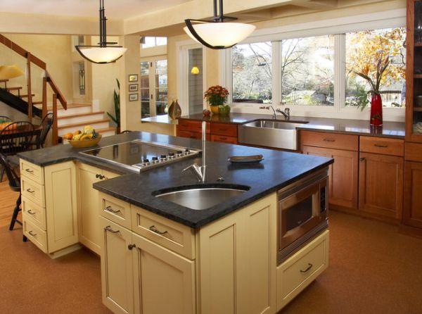 Decorating Yellow & Grey Kitchens: Ideas & Inspiration