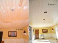 Ideas for DIY Ceiling Transformations
