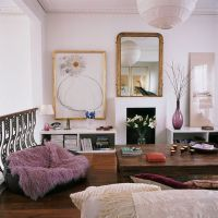 Decorating With Mauve: Ideas & Inspiration