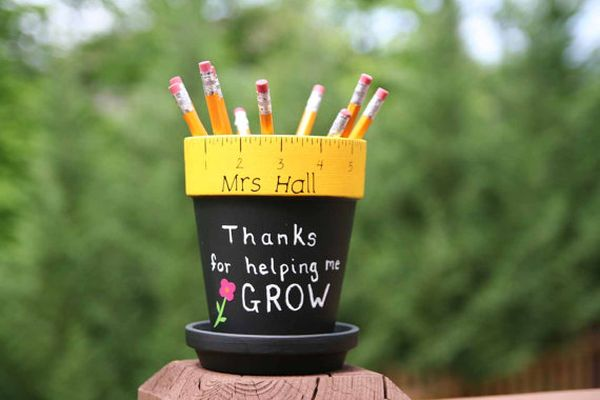 Back To School 16 Awesome Diy Pencil Holder Designs