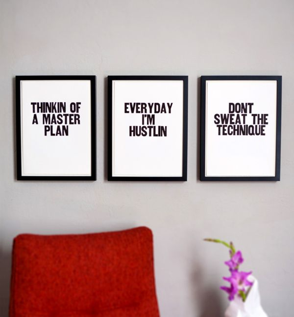 Motivational Posters That Will Get You Through A Harsh Day At The Office