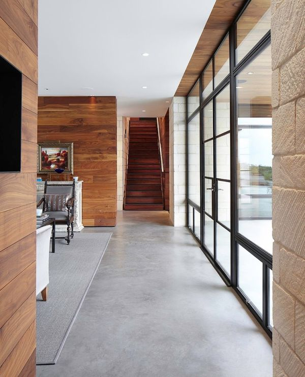 Betonboden The Pros And Cons Of Concrete Flooring