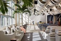 Dropbox's New San Francisco Office  A Playful Space ...