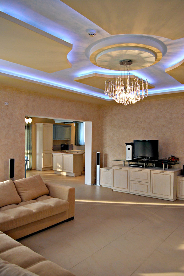 Decken Design 20 Architectural Details Of A Stand-out Ceiling