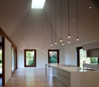 Cords Lighting  Simple Design But With A Big Impact