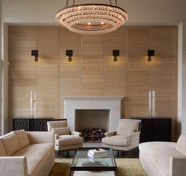 How To Choose The Lighting Fixtures For Your Home u2013 A Room-By-Room - living room light fixtures
