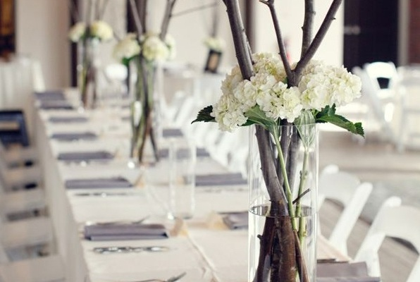 Royal Garden Tisch Find Inspiration In Nature For Your Wedding Centerpieces