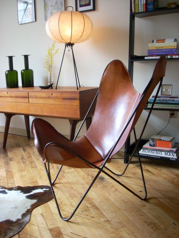 Ikea Esszimmerstuhl Leather Butterfly Chairs – Classical And Still Elegant