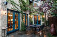 Vine-Covered Walls Let You Enjoy The Outdoors For The Best ...