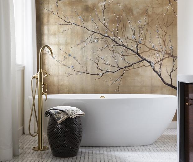 incorporating asian-inspired style asian bathroom decor