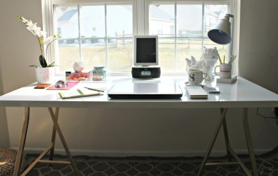 From Generic Office To Stylish And Productive: Home Office ...