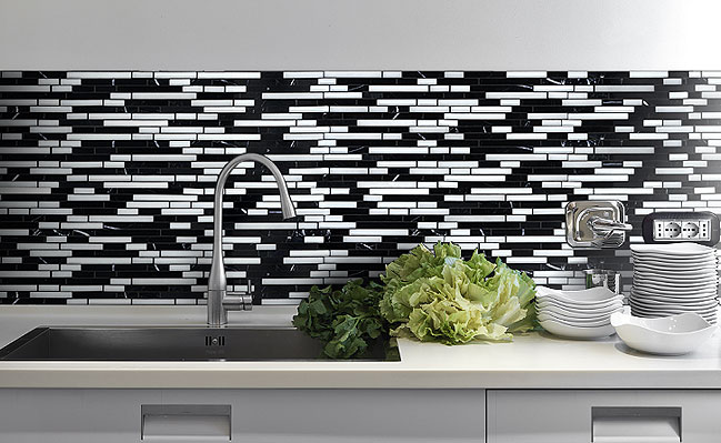 Black White Tiling That Will Wow You