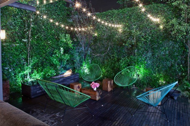 Eclairage Exterieur Jardiland Outdoor Magic – How To Decorate With Fairy Lights