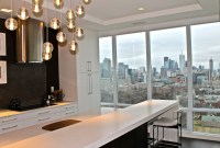 Kitchen Island Lighting Decoration